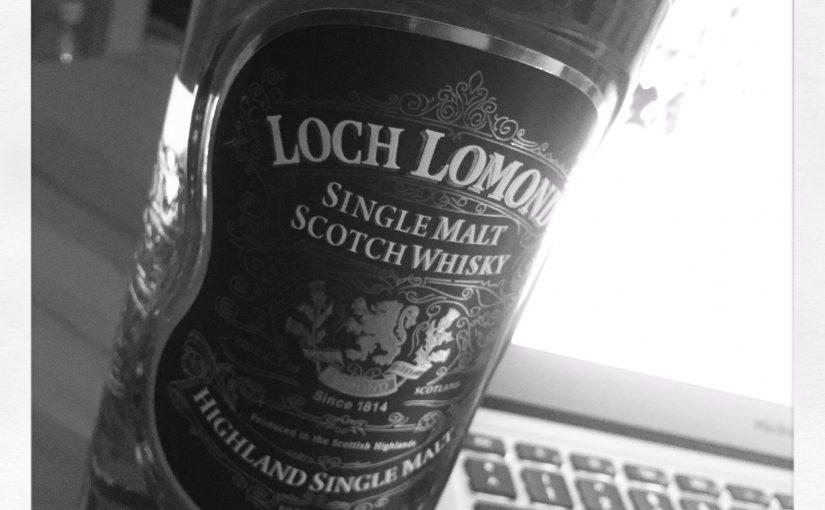 "Probiert: Loch Lomond Highland Single Malt Whisky<span class=""calc_read_time_shower_title_span"">3 Min. Lesezeit (ca.)</span>"