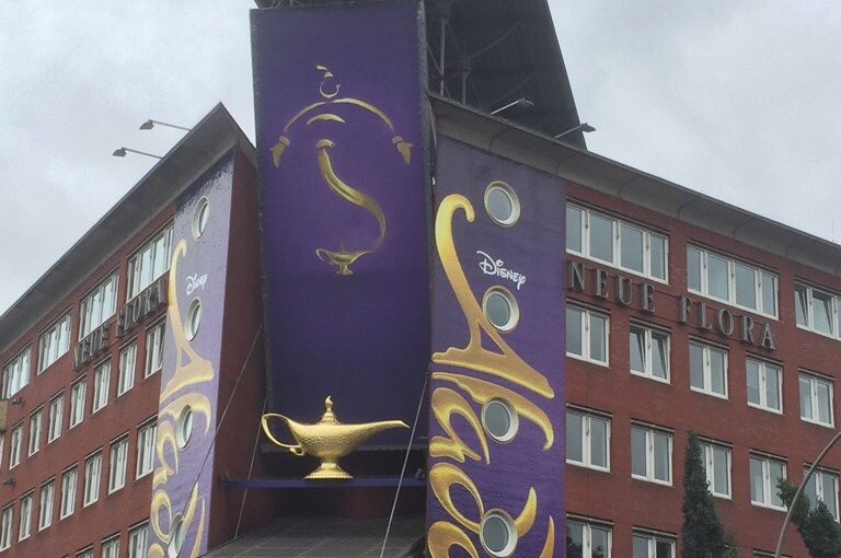 "Disneys Aladdin – ein Musical … wow<span class=""calc_read_time_shower_title_span"">3 Min. Lesezeit (ca.)</span>"