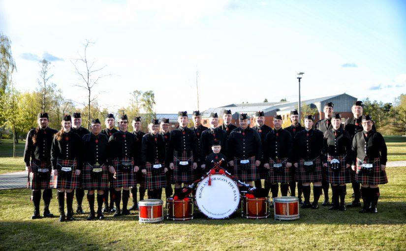 """Jubiläumskonzert – Tickets gewinnen – Highland Dragon Pipe Band<span class=""""calc_read_time_shower_title_span"""">2 Min. Lesezeit (ca.)</span>"""