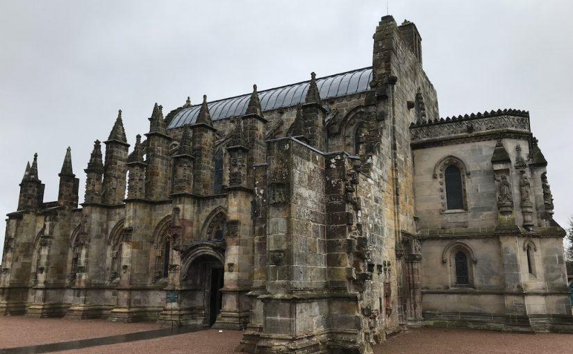 """Tag 8 / Schottland 2018 – William Wallace, das Herz von Robert the Bruce und Rosslyn Chapel<span class=""""calc_read_time_shower_title_span"""">7 Min. Lesezeit (ca.)</span>"""
