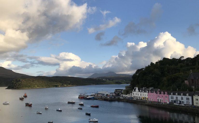 "Schottland-Reisetagebuch: Tag 7 – Isle of Skye – Whisky<span class=""calc_read_time_shower_title_span"">2 Min. Lesezeit (ca.)</span>"